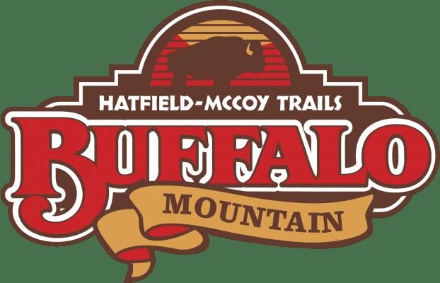 Buffalo Mountain Logo