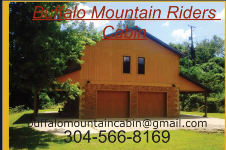 Buffalo Mountain Rider Cabin