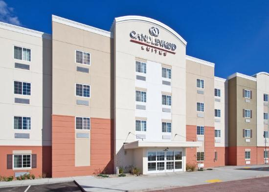 Candlewood Suites Photo For Ad