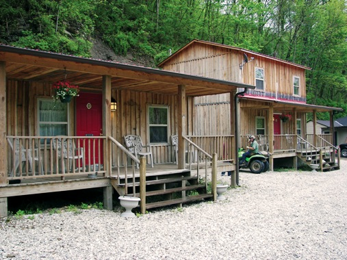 Miller Cabins Pic