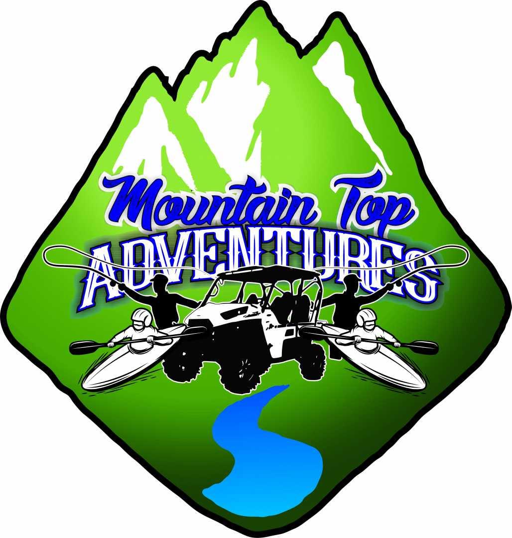 Mountaintop Adventures Logo