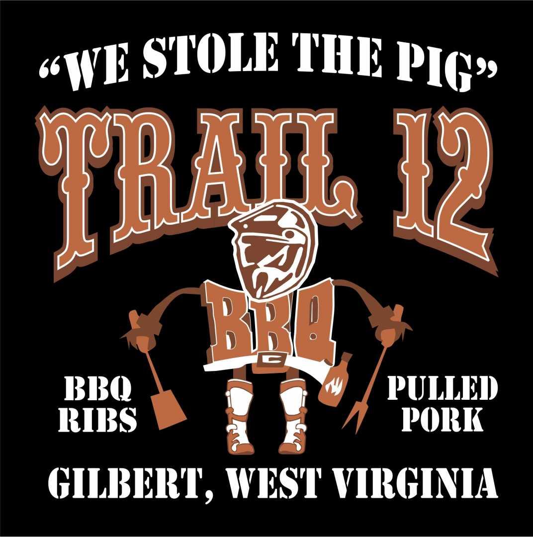 Trail 12 BBQ 2