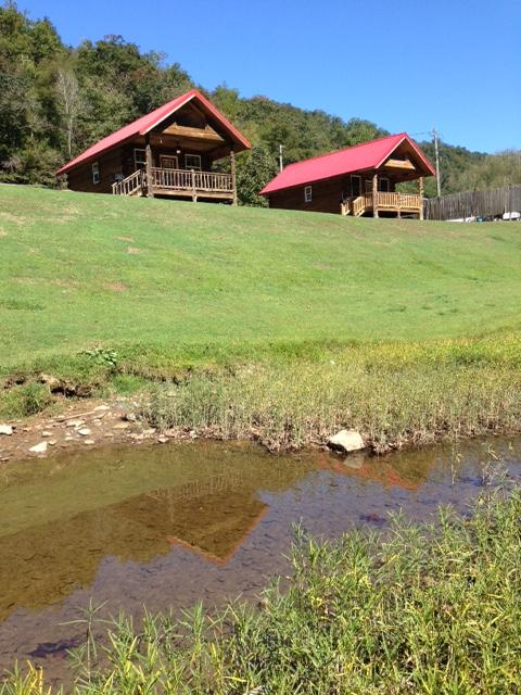 Wildwood Cabins Photo
