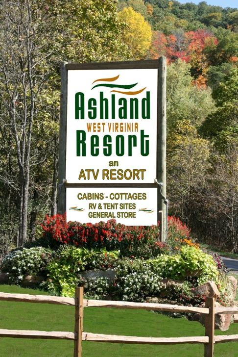 Pdf Ashland Resort Sign With Logo Stripes 1