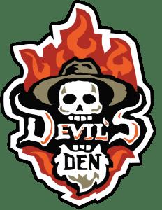 Devils Den Vector Logo