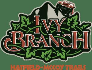 Ivy Branch Logo