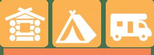 Cabin Camping Rv