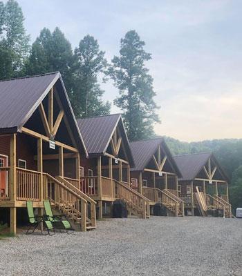 Local Goat ATV Resort