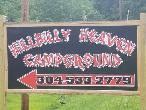 Hillbilly Heaven Campground Listing Photo July 2019