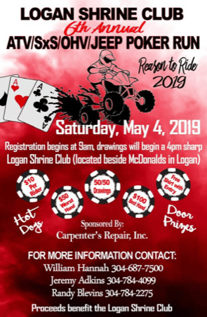 2019 Logan Shrine Club Ride (2)
