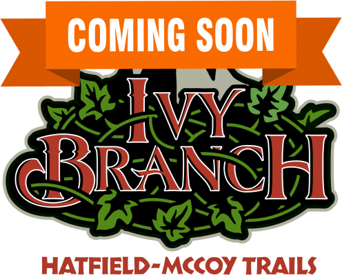 Ivy Branch COMING SOON Logo