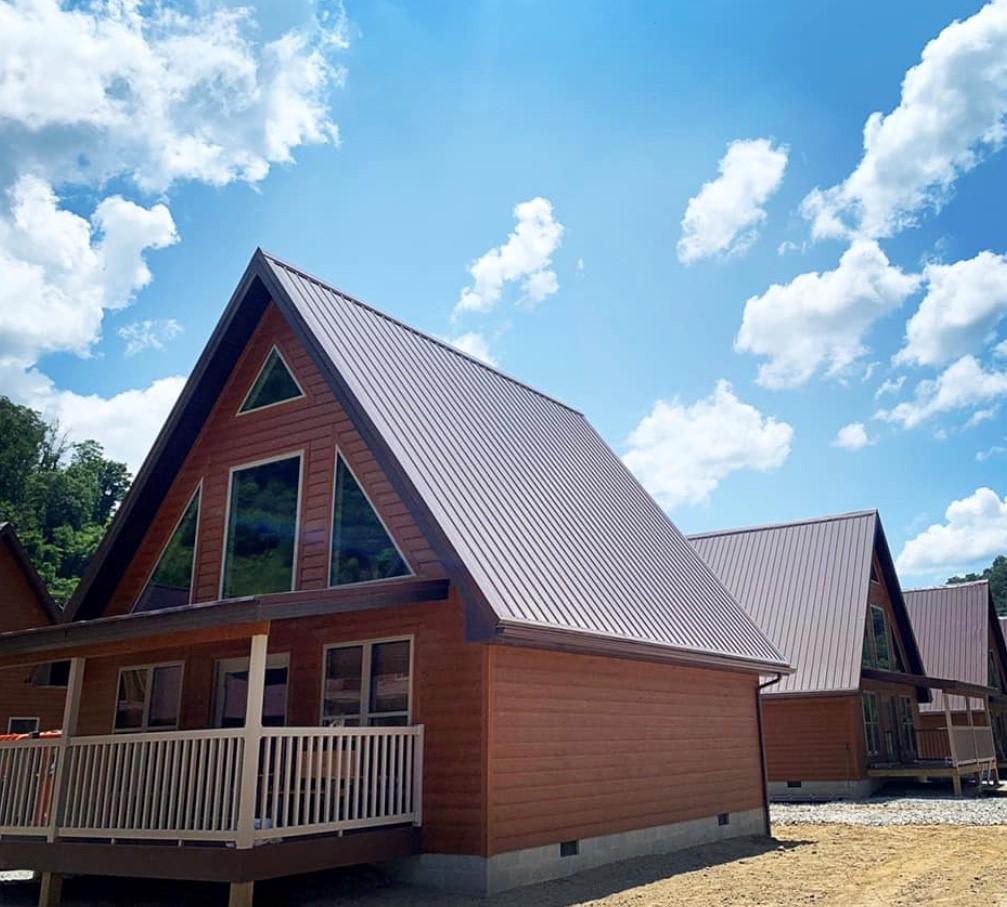 Appalachian Outpost Listing Photo 1
