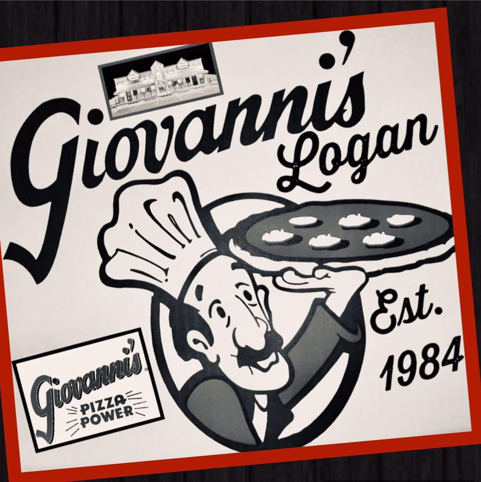 Giovanni's Logan Photo Sept 2020