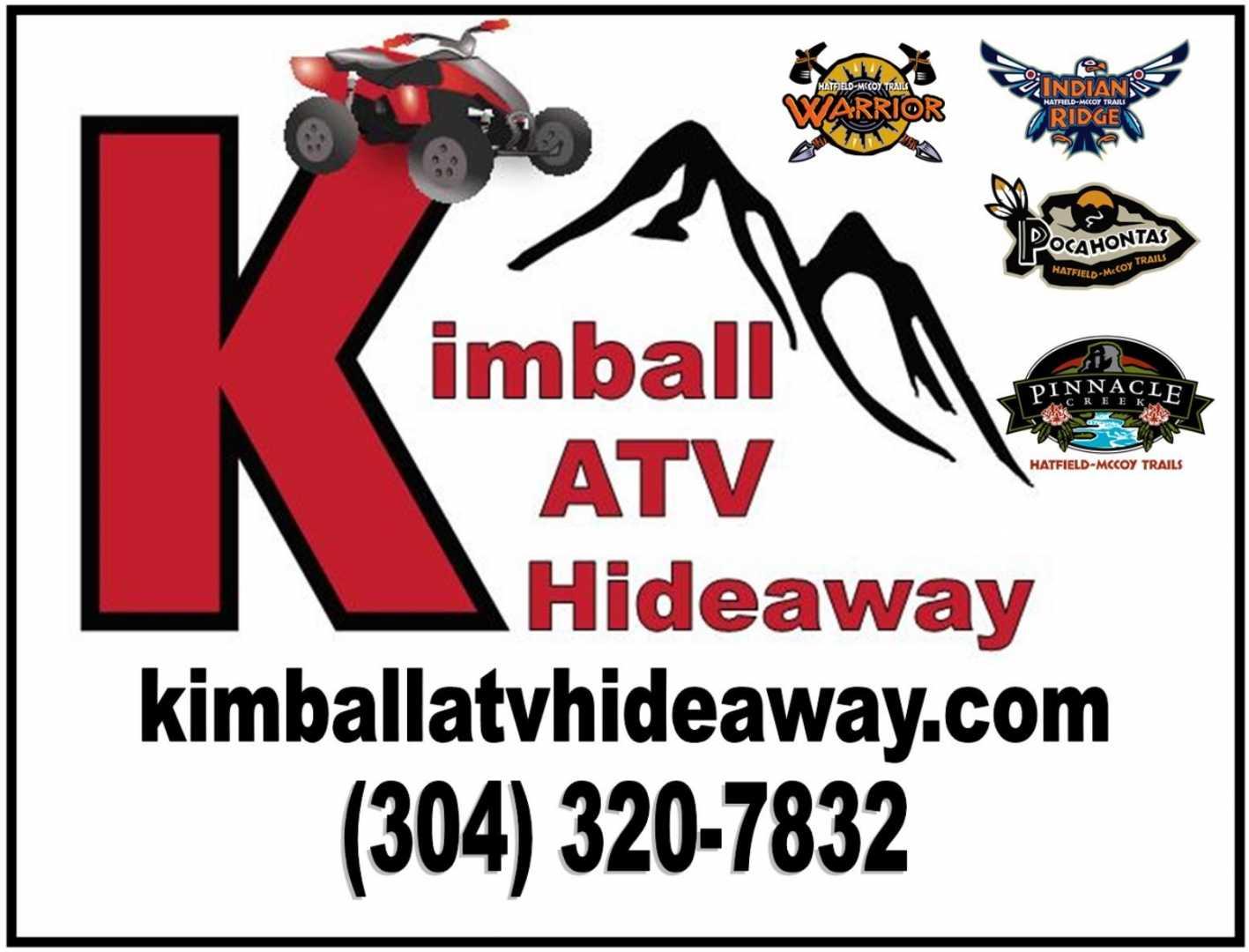 Kimball ATV Hideaway