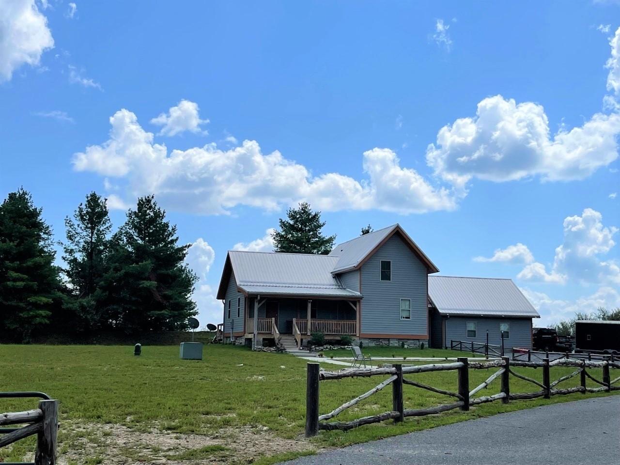 Canebrake House Listing Photo